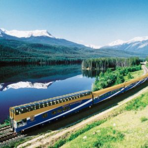 Rocky Mountaineer – An Explorer's Dream